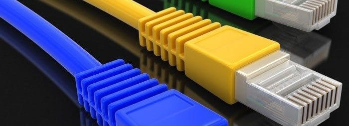 Low Voltage Cabling Services | IT Infrastructure | Loyal IT Technology Solutions