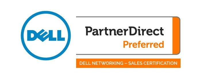 Dell PartnerDirect Preferred   Dell Networking - Sales Certification   Certifications   Loyal IT Technology Solutions