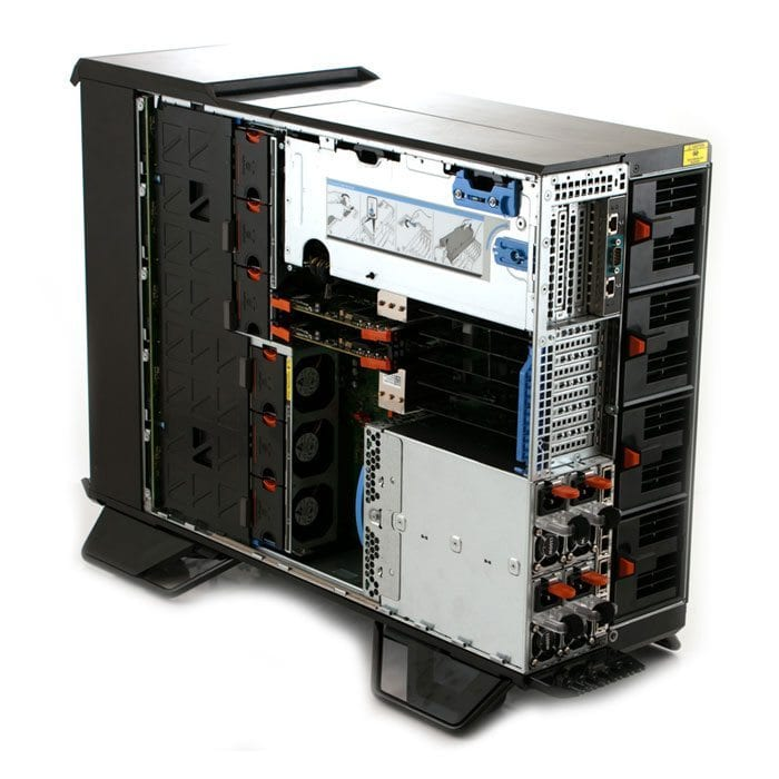 Dell PowerEdge VRTX | Shared Infrastructure Platform | Hardware as a Server (HaaS) | Server Solutions | Loyal IT Technology Solutions