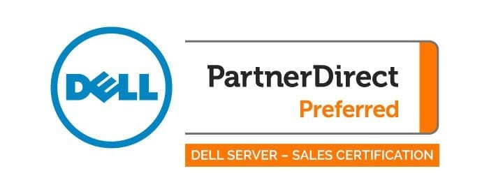 Dell PartnerDirect Preferred | Dell Server - Sales Certification | Certifications | Loyal IT Technology Solutions