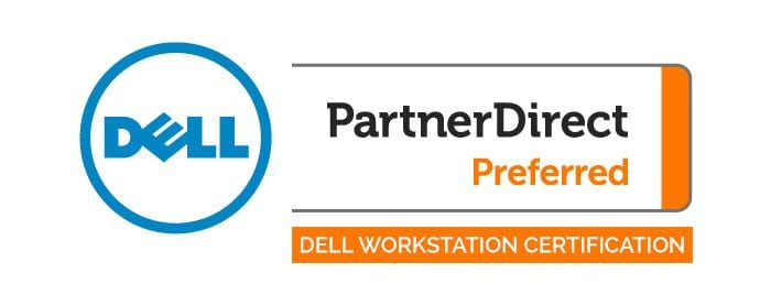 Dell PartnerDirect Preferred | Dell Workstation Certification | Certifications | Loyal IT Technology Solutions