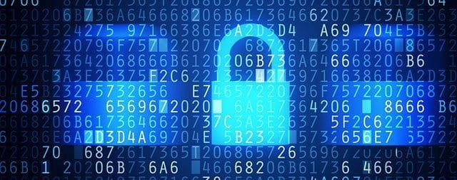 Keeping your data protected