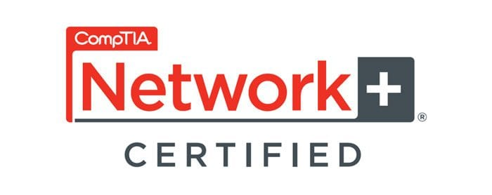 CompTIA Network+ Certified | Certifications | Loyal IT Technology Solutions
