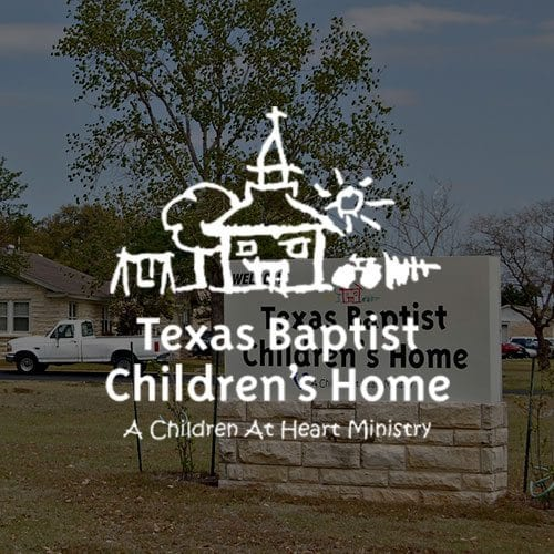 Texas Baptist Children's Home | Community Involvement | Loyal IT | Technology Solutions